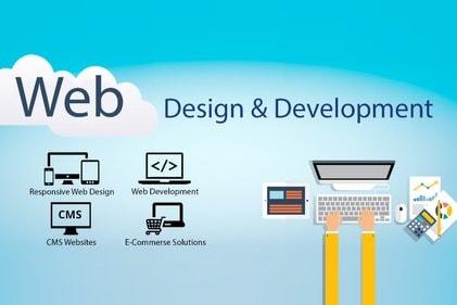 Portfolio for Full Stack Developer & Designer
