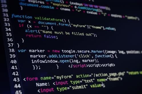 Portfolio for Full-Stack Web & Mobile Developer