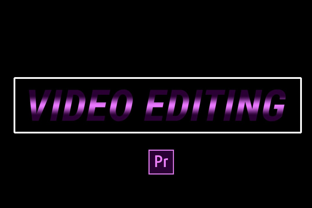 Portfolio for VIDEO EDITING/POST PRODUCTION