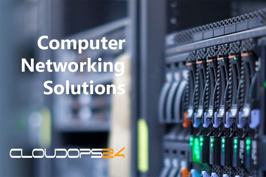 Portfolio for Network & Systems Engineering Services