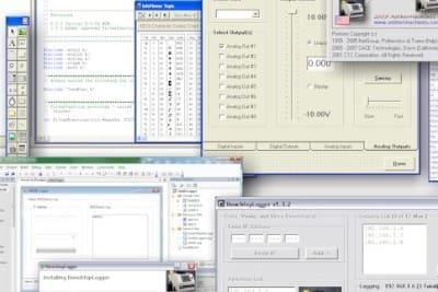 Portfolio for 2-Design: Software