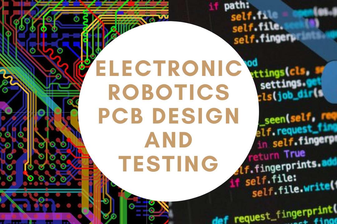 Portfolio for Electronic Engineering