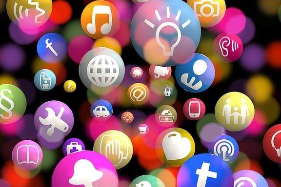 Portfolio for social media specialist