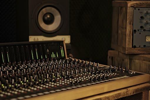 Portfolio for Audio for Games / Film/ Mixing /Podcast