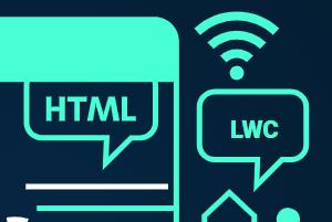 Portfolio for Lightning Web Component