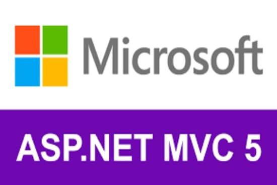 Portfolio for develop ASP dot net or MVC .NET CORE APP