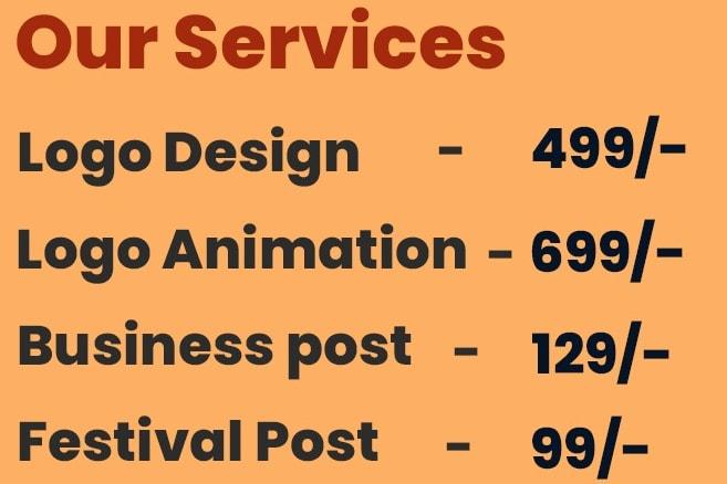 Portfolio for Graphics & Web designer