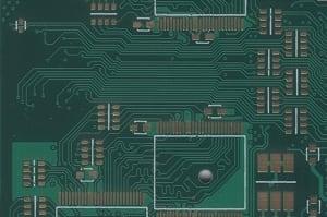 Portfolio for Microcontrollers & SoC software & PCB de