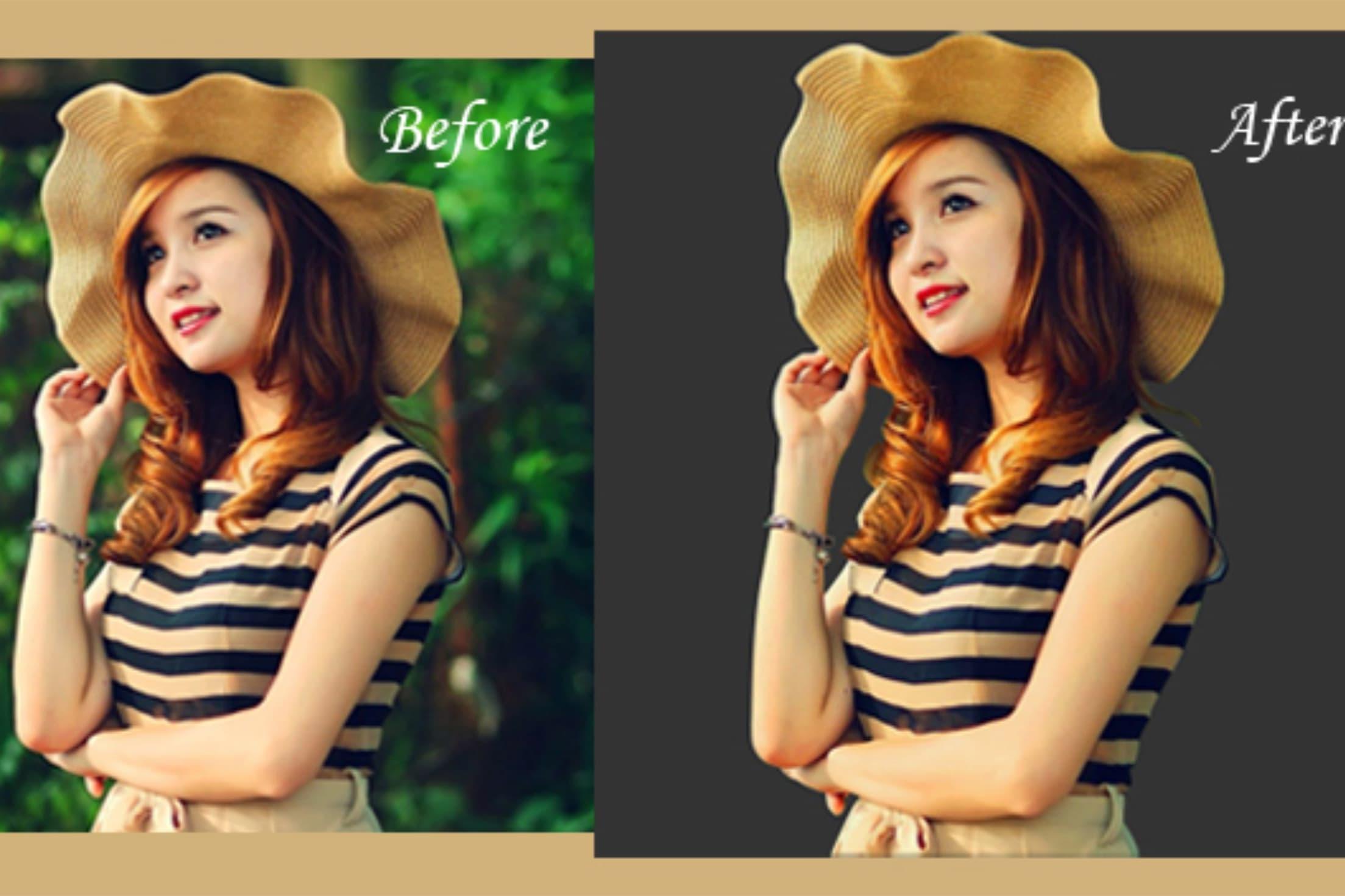 Portfolio for Photo Retouch, Enhance (Adobe Photoshop)