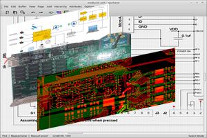 Portfolio for Embedded System / Electronics / IOT