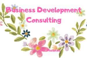 Portfolio for Business Strategy Consultancy