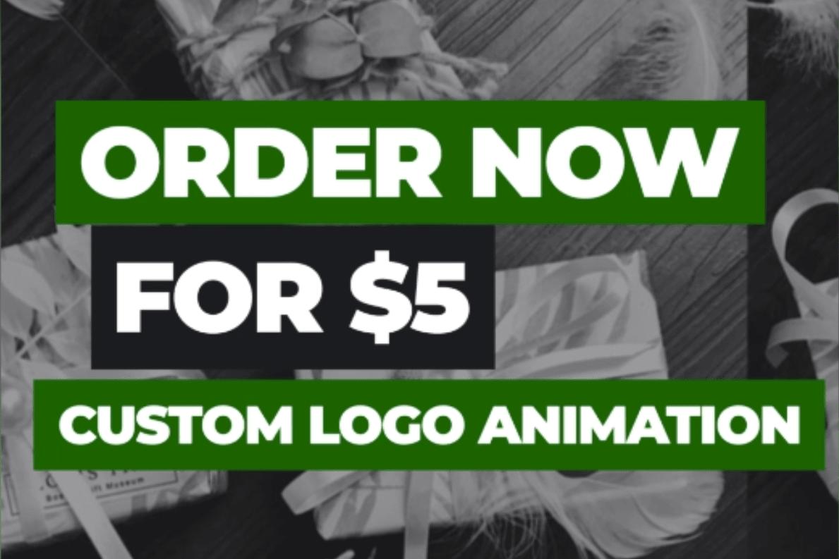 Portfolio for 2d animation & motion graphic design