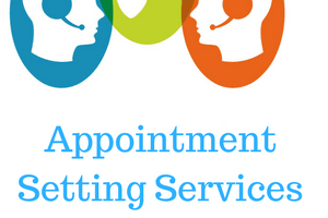 Portfolio for Lead Generation Appointment setter