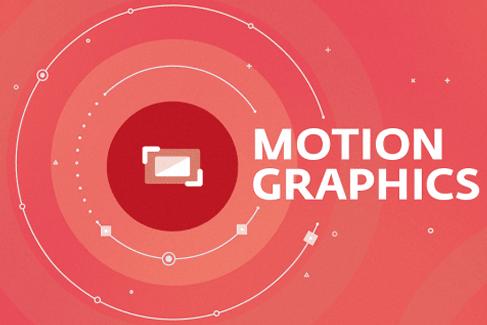 Portfolio for 2D Animation / Motion Graphic Designs