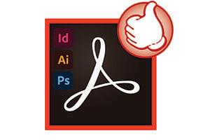 Portfolio for Prepress, PDF edit
