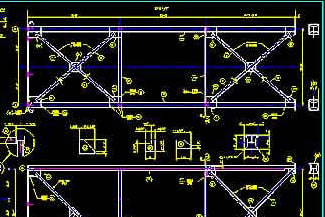 Portfolio for AUTOCAD 2D DRAWINGS AND PDF TO AUTOCAD