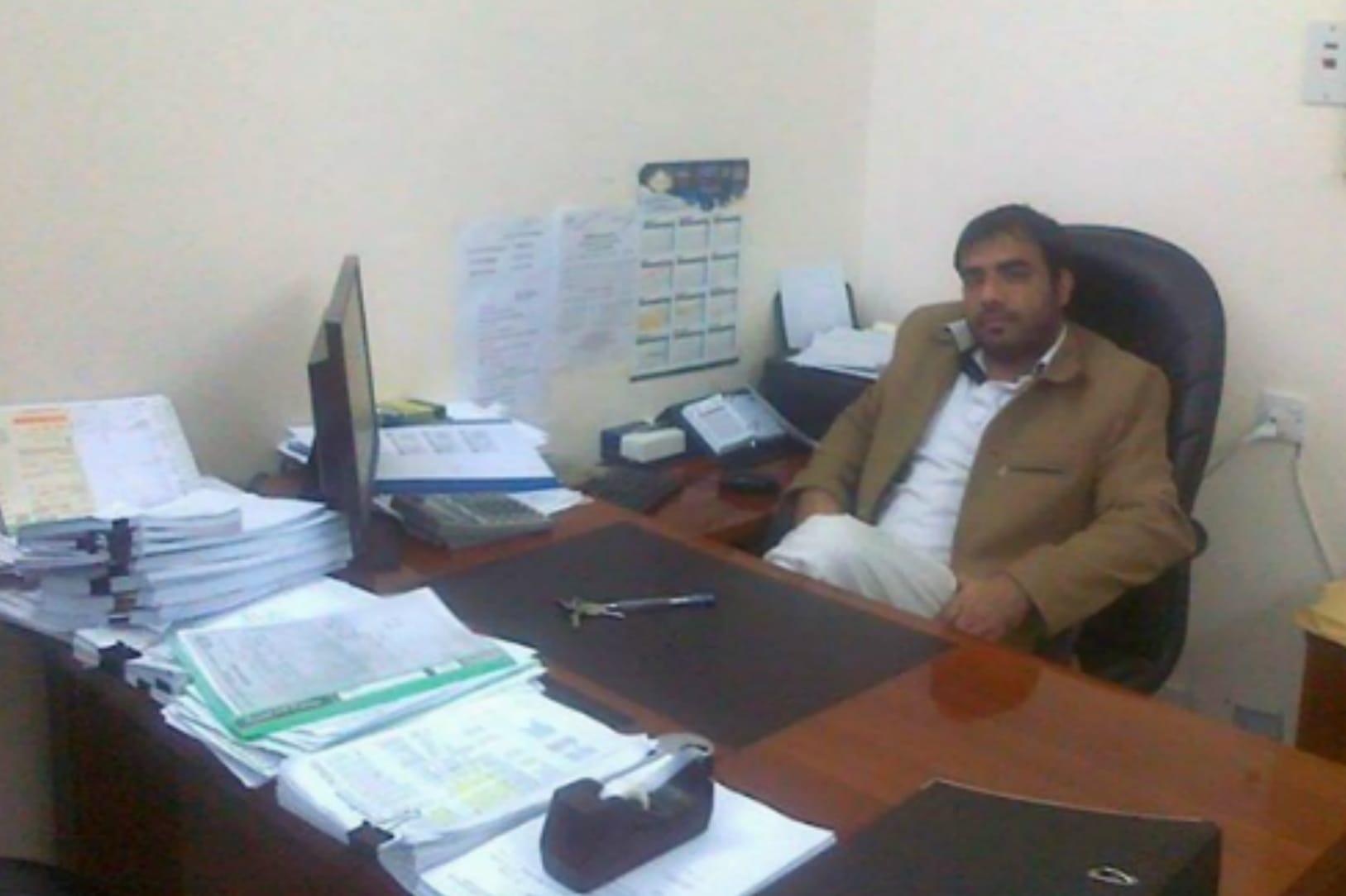 Portfolio for Administrative Professional