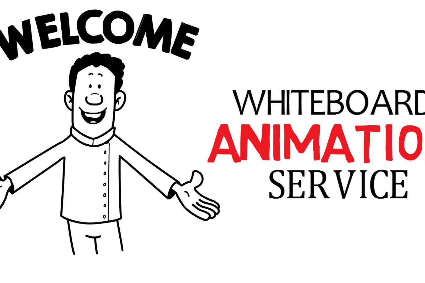 Portfolio for Whiteboard Animation 2D