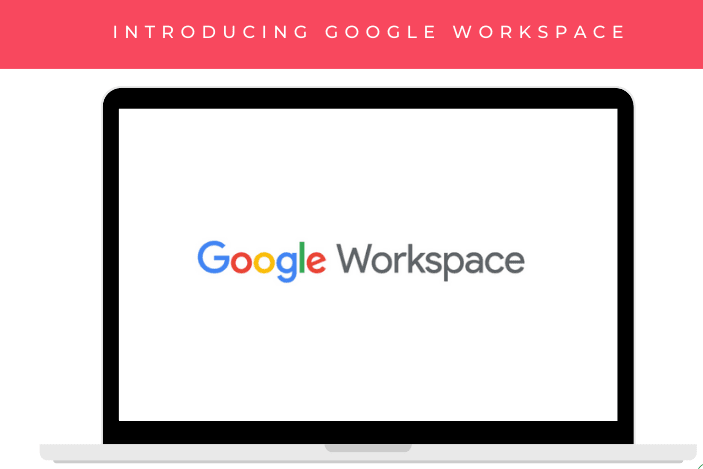 Portfolio for Google Workspace Tech Support