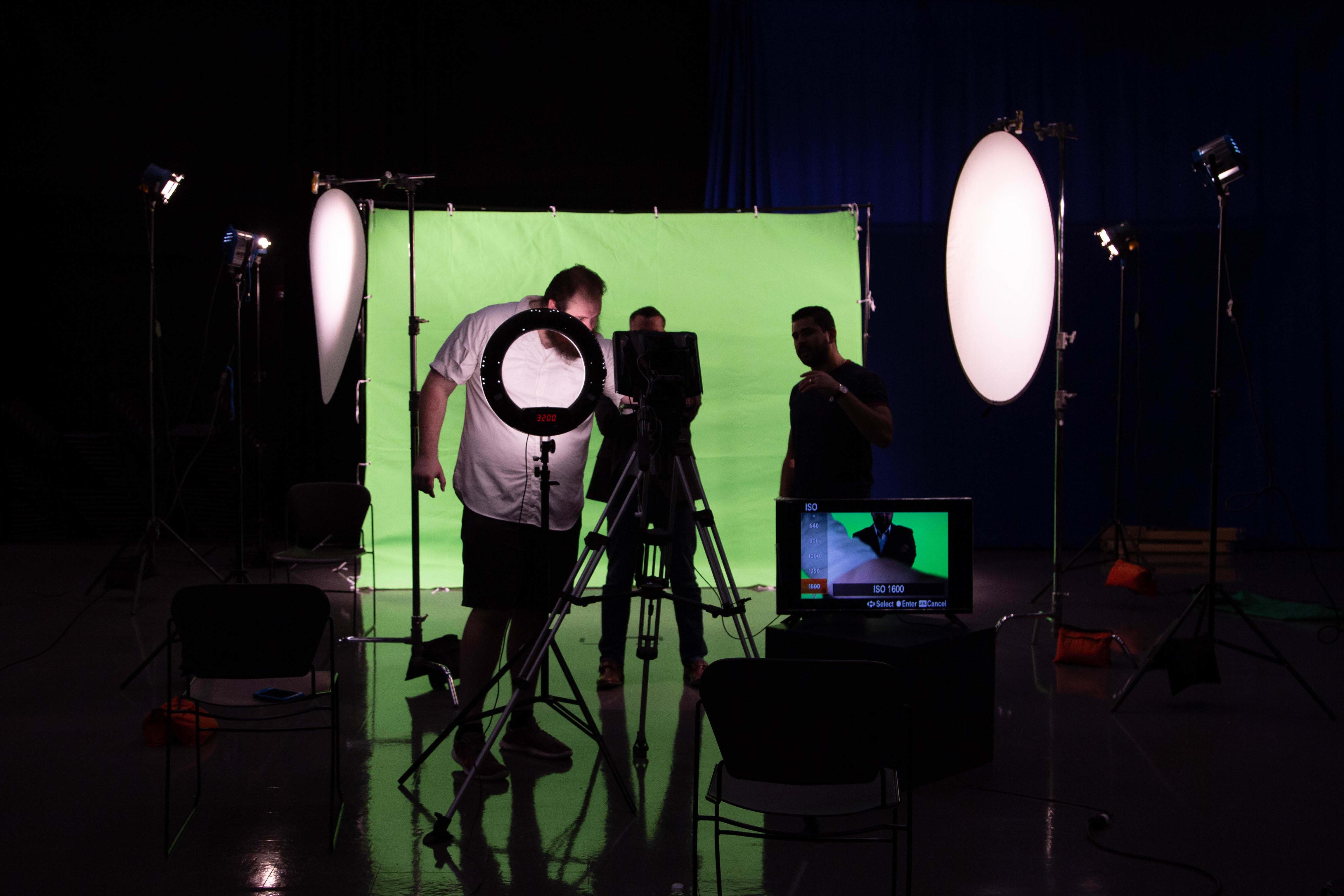 Portfolio for Video & Photography