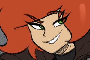 Portfolio for Freelance 2D Artist and Animator