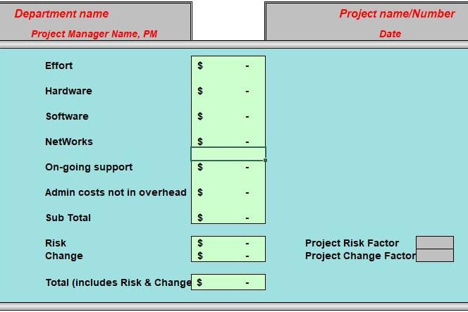 Portfolio for Data Expert Excel