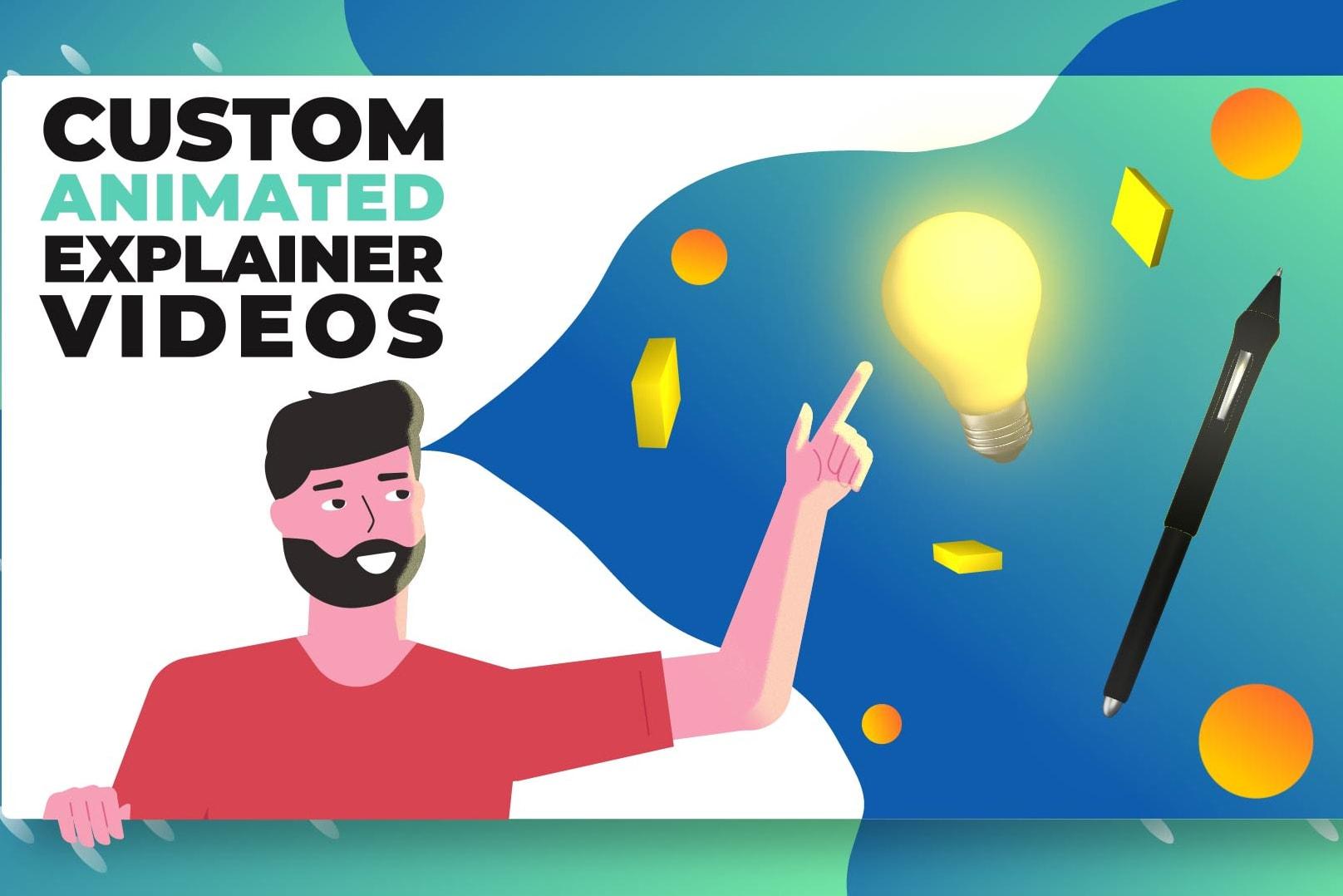 Portfolio for US Based Animation Expert