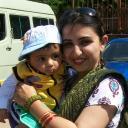 Farida Anjum