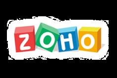 Zoho Advanced Solution Provider
