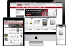 Bigcommerce website development