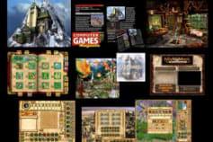 HEROES OF MIGHT & MAGIC GAME ARTWORK