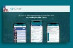 Presentation Design for CNKT