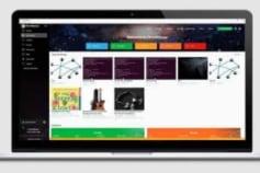 Desktop: Omnicoin/Omnibazaar