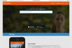 Web: Rokket Med