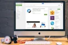 ASO for SmartPosture App