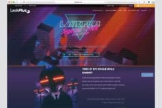 LasikPlus Web App Rebuilt