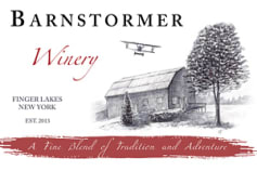 Logo Design - Winery