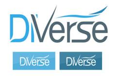 Logo Design - Di\u0027Verse