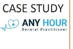 Case Study - AHGP Anytime Doctor