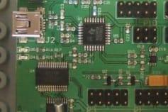 EDI Testbed adapter