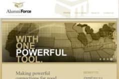 AlumniForce.com