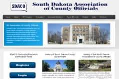 S.D. Assn. of County Officials