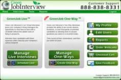 GreenJobInterview.com