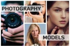 Photography Modeling