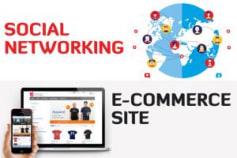 E-commerce Portals