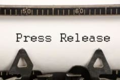 Press Release Writing and Press Release Distribution