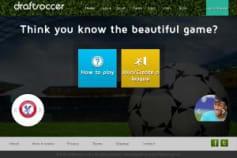 Draft Soccer