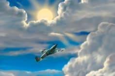 Aircraft image/aircraft picture by Ruslan Vigovsky
