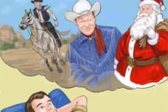 Christmas Themed Children\u0027s Book Illustrations