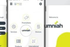 Mobile Application UI / UX Design